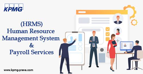 Online HRMS & Payroll Services | KPMG PREVA